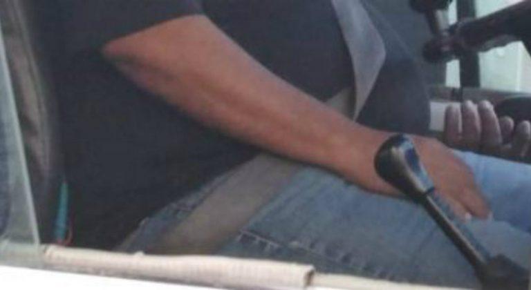 SPS: Sicaria que iba como pasajera ultima a conductor de autobús en Las Acacias