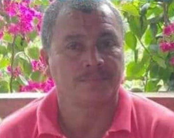 Luego de estar desaparecido, hallan muerto a pastor evangélico en Comayagua