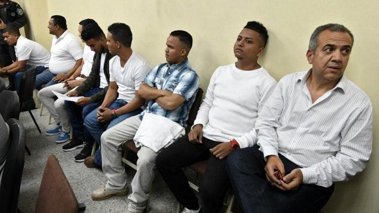 Privación de por vida solicitó Ministerio Público para culpables de asesinar a Berta Cáceres