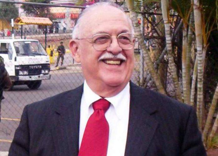 Bienes Jaime Rosenthal