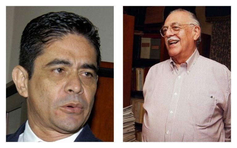 Magistrado Rodríguez recuerda la incomparable humildad de Don Jaime Rosenthal