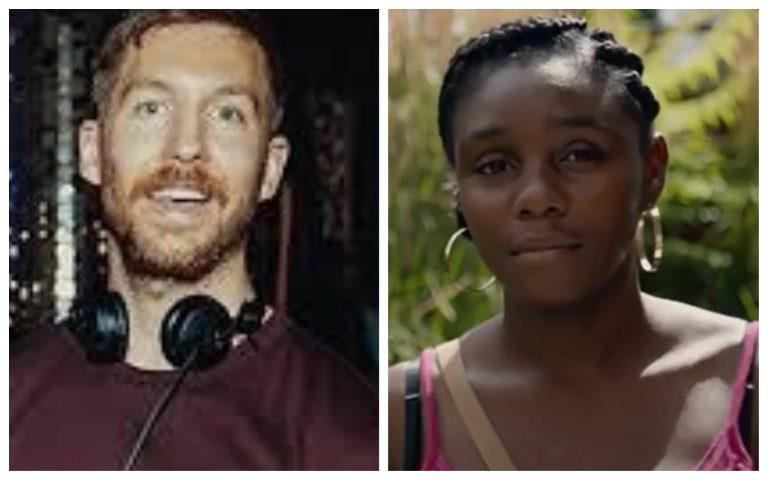 Dj Calvin Harris relata historia de migrante hondureña en su nuevo vídeo musical