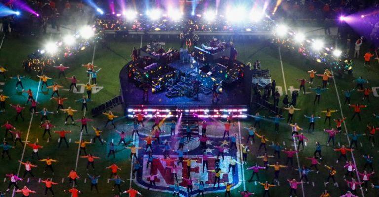 ¡Confirmado! Estos son los artistas que cantarán en el medio tiempo del Super Bowl LIII