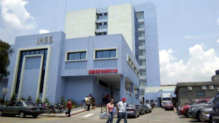 Trancazo a derechohabientes del IHSS: aportaciones aumentarán 5 %