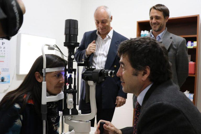 ¿Influencia política en becas para especialización oftalmológica en Honduras?; Médico opina