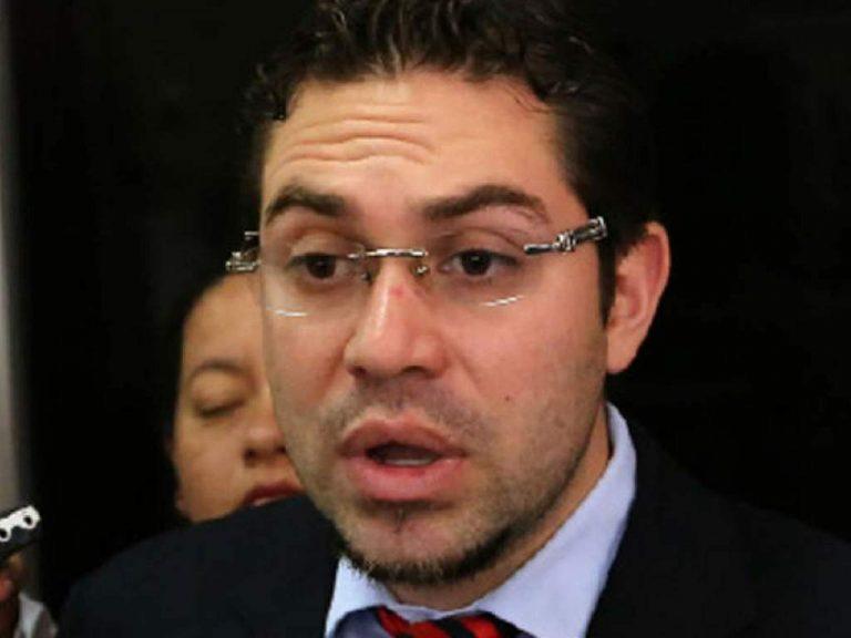 Jorge Cálix propondrá plebiscito si no logran consenso en segunda vuelta