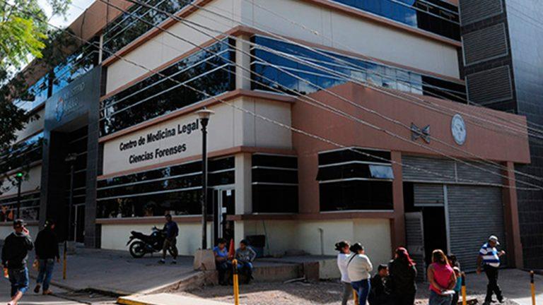 Tegucigalpa: mientras disfrutaban de una fiesta asesinan a dos adolescentes