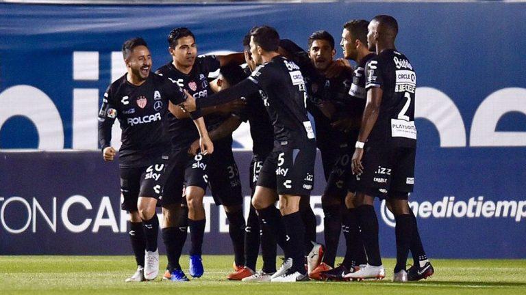 El Necaxa de Beckeles derrota al San Luis en el debut en la Copa MX