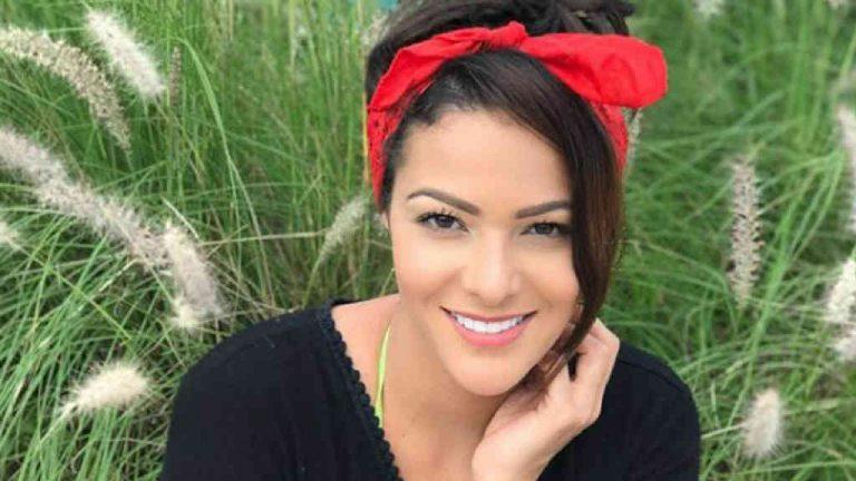 Nathalia Casco presume la hermosa sonrisa de su hija en redes sociales