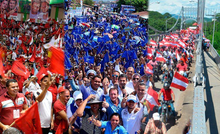Establecer límites a gastos de campañas políticas recomienda nuevamente la OEA a Honduras