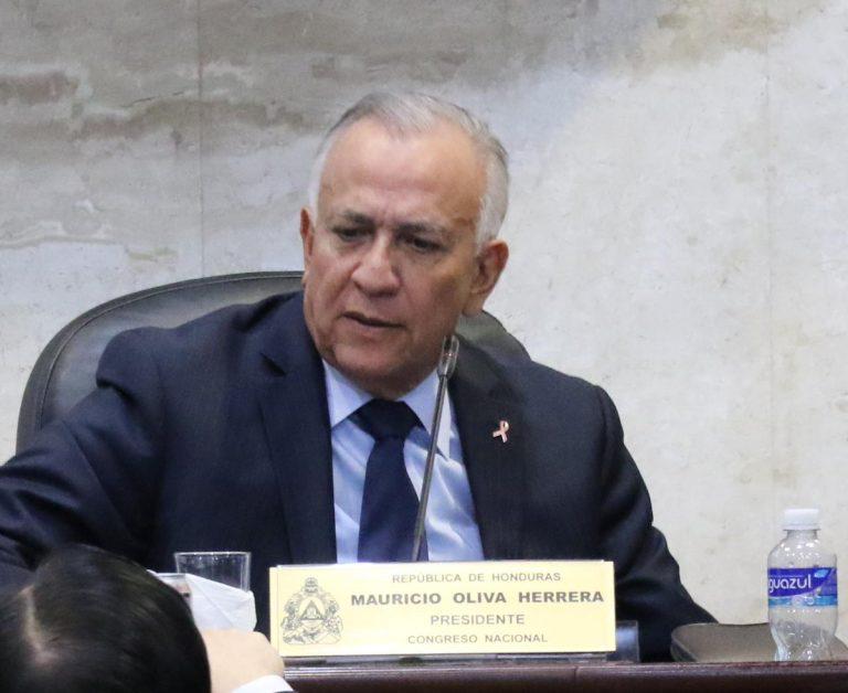 Según Mauricio Oliva, en el 2020 se podría realizar consulta sobre reelección