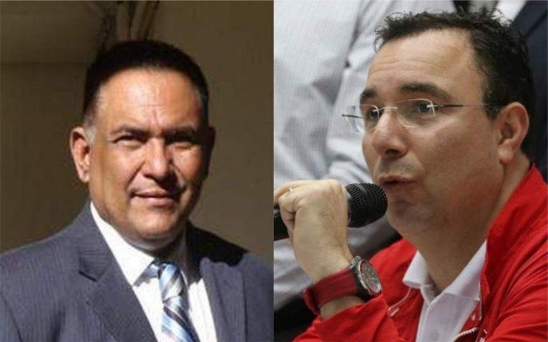 Mario Segura pide a Luis Zelaya parar ataques contra líderes del PL