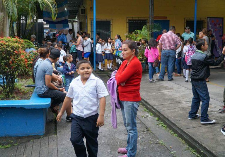 Honduras: proponen sancionar a padres que no envíen a sus hijos a la escuela
