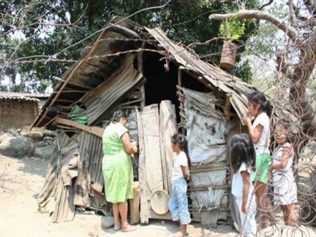 Durante 2019 habrán 110 mil nuevos pobres en Honduras, señalan expertos