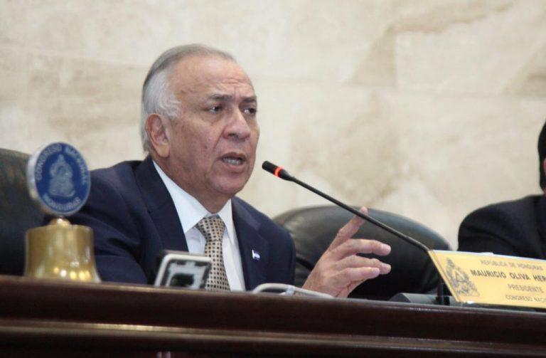 """Oliva: """"En reformas electorales sin consenso haremos consulta"""""""