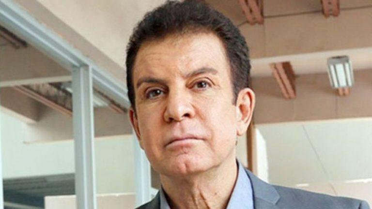 """Salvador Nasralla: """"La gente de Confraternidad Evangélica decide los ministros"""""""