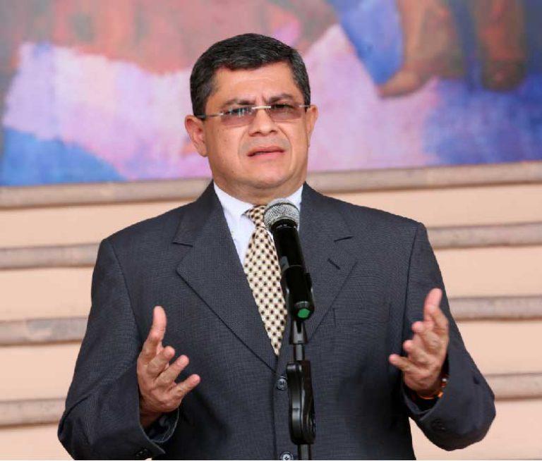 Transferencias municipales alcanzaron los 5,200 millones, según Secretaria de Gobernación