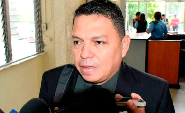 UFECIC trabaja 10 casos que involucran a funcionarios y exfuncionarios
