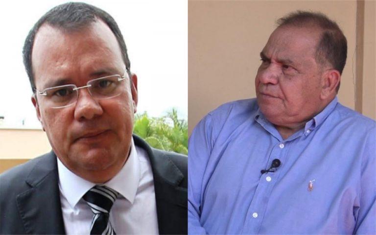 Renato Álvarez: «Necesitamos periodistas como David que desafíen el Statu quo de la corrupción»