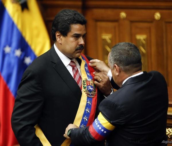 """""""Honduras no reconocerá régimen de Nicolás Maduro"""", asegura Cancillería"""
