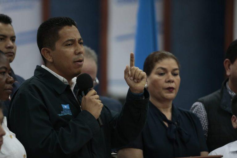 PN pone condiciones para apoyar la segunda vuelta electoral