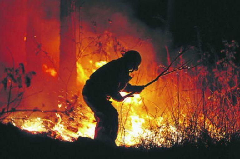 Bomberos solicitan mediante ley un porcentaje de los seguros contra incendios