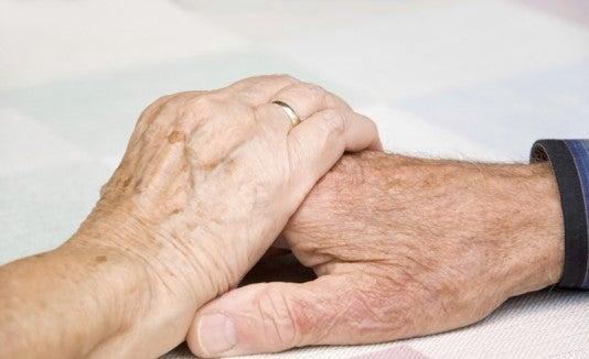 En Gracias, Lempira: ancianitos mueren tras 42 años de matrimonio