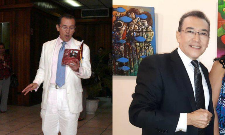SPS: artistas se unen para ayudar al escritor Jorge Coto tras inesperado diagnóstico