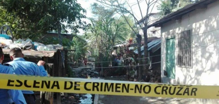 Menor de edad mata a su primito accidentalmente en Río Lindo