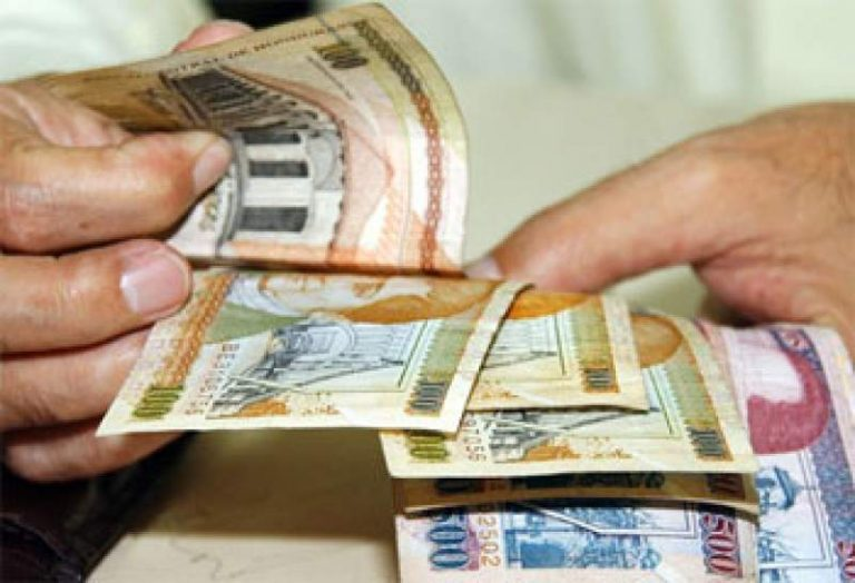 Burócratas rechazan aumento salarial de L. 800; continuarán negociaciones
