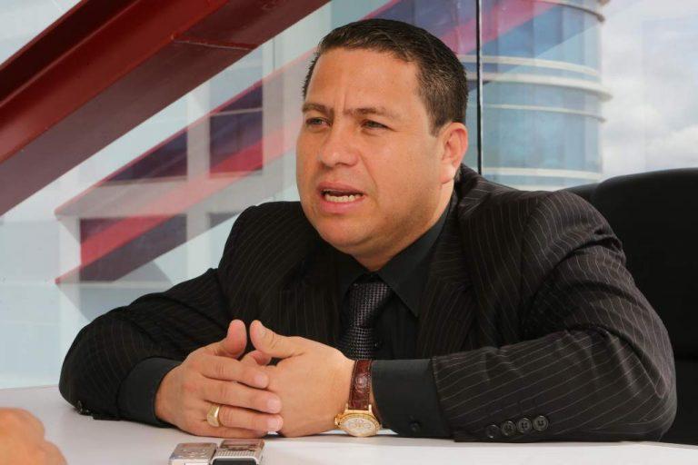 Marlon Duarte: Familia Rosenthal se destruyó con intención de desaparecerla del mapa político y económico