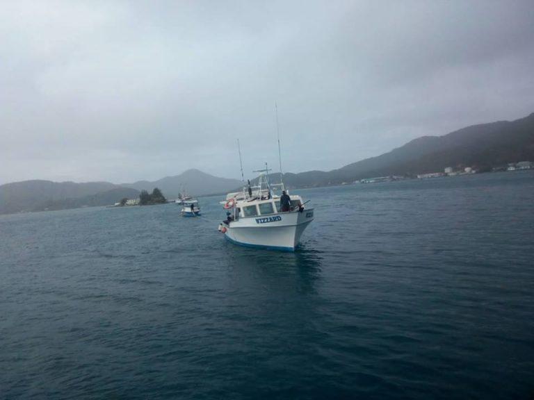 CLIMA ESTA TARDE: Probabilidad de lluvias para la zona insular