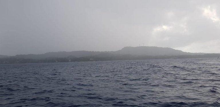 CLIMA DE HOY: cuña de alta presión provocará lluvias en la zona norte e insular