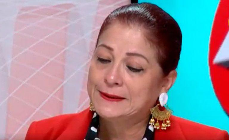 """Carolina Echeverría sobre don Jaime: """"Todo Honduras debería rendirle tributo"""""""