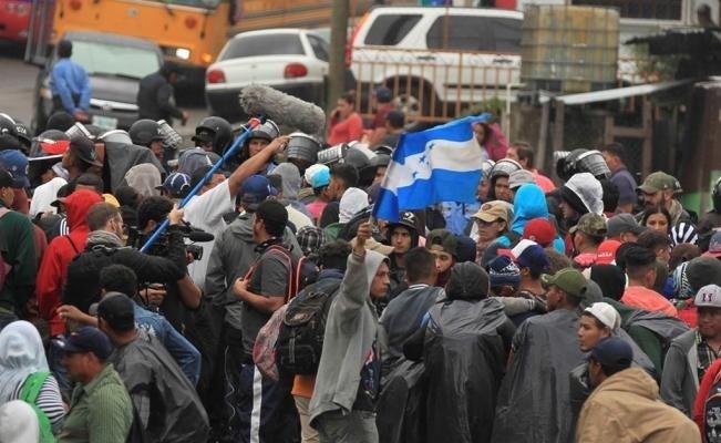 Ismael Zepeda: pobreza y éxodo de migrantes es efecto de las deficientes políticas públicas