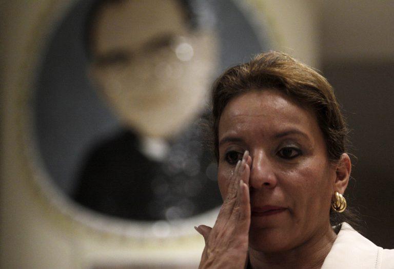 Xiomara Castro: «Jaime deja una profunda huella en la memoria del pueblo»