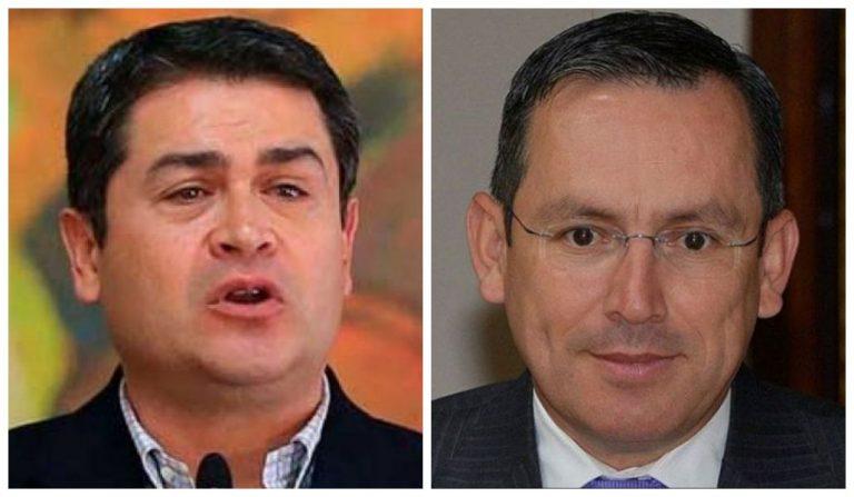 Gobierno aprueba L196 millones para comprar inmueble a la embajada de Honduras en EEUU