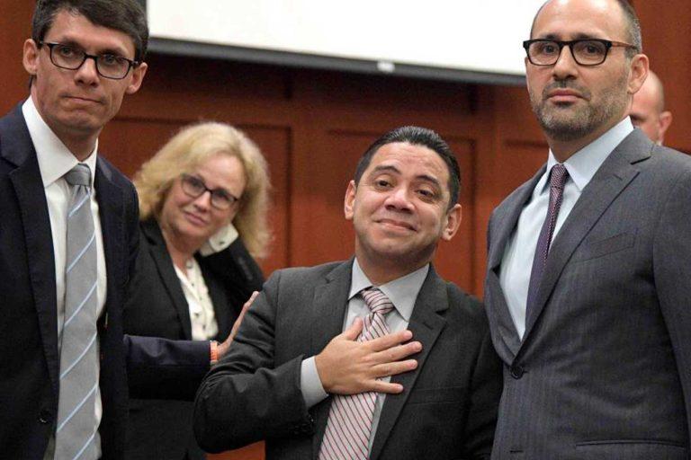 Fiscal pide no indemnizar a hondureño que se salvó de la inyección letal