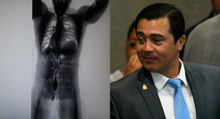 "Granada en recto de recluso era para matar a hombre ligado a ""Tony"" Hernández"