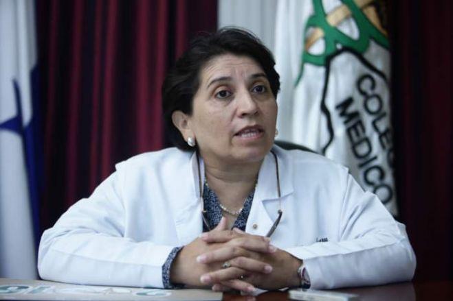 Suyapa Figueroa: Lo que pasa en Salud es un genocidio contra los hondureños