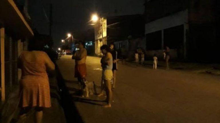 Terremoto de 7,6 sacude a Ecuador; recuerda al de Honduras en 2009