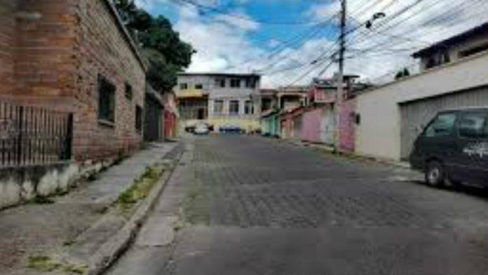 Tiroteo en colonia Buenos Aires