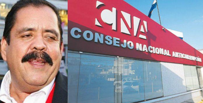 Carlos Zelaya