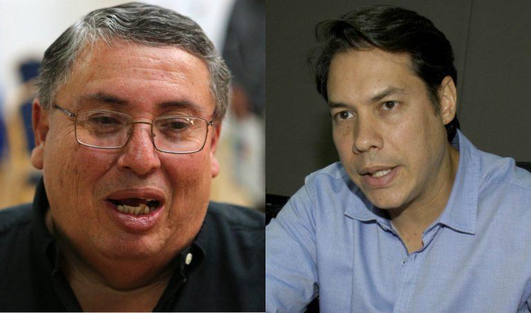 Alcalde de Juticalpa advierte a ENEE y Jesús Mejía no desviar energía de Patuca III