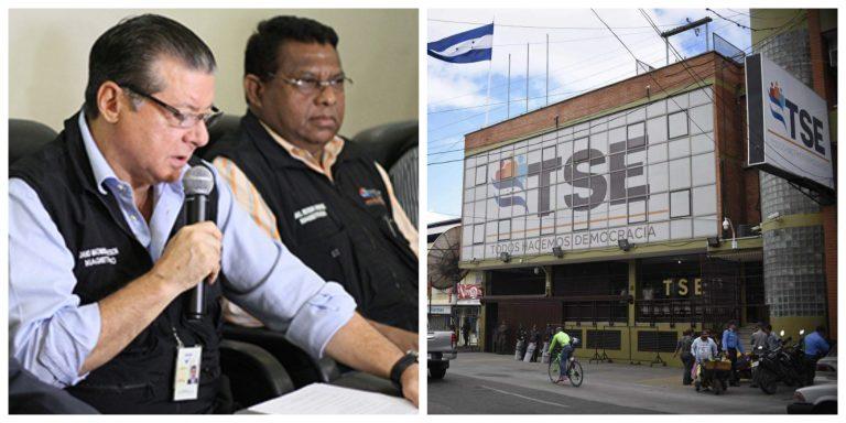 TSE: Proponen financiar el sistema político para repeler el narcotráfico