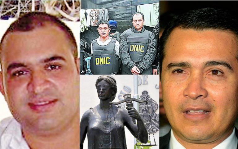 Extraditable es hermano de exjueza acusada de liberar narcos defendidos por bufete de «Tony»