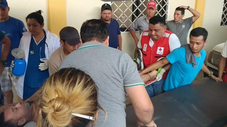 Muere una persona y quedan siete intoxicadas con monóxido de carbono en Copán