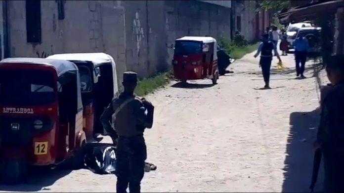 conductores asesinados en Choloma