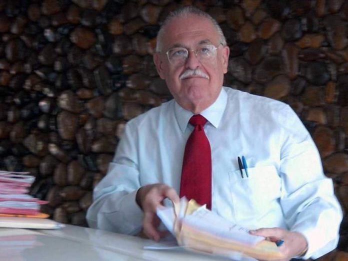 Jaime Rosental Oliva