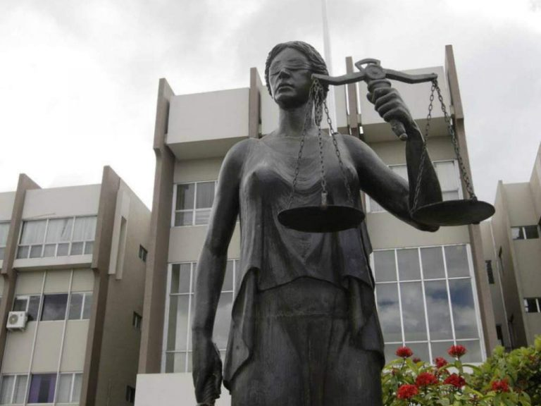 Respaldan proyecto que garantizaría independencia a jueces (a)
